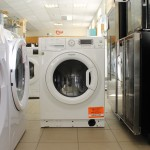 Washer dryer Hotpoint WDXD8640 8kg 1400 rpm (Graded)