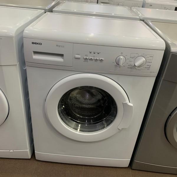 Washing machine Beko wm6 A 6kg 1000 rpm (Graded)