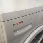 Veļas mašīna Bosch Maxx6 6kg 1400 rpm (Nocenota)