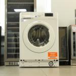 Washing machine Indesit BWE101684 A+++ 10kg 1600rpm (Graded)
