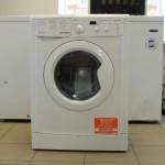 Washer dryer Indesit IWDD7123 7kg 1200 rpm (Graded)