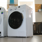 Washer dryer Kenwood K8W6D18 A 8kg 1400 rpm (Gaded)