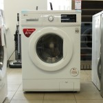 Washing machine LG F4MT08WE 8kg 1400 rpm (Graded)