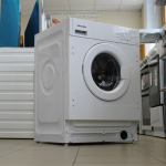 Built in Washer Montpellier MWBI6012 A+ 6kg 1200 rpm (Graded)