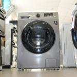 Washing machine SAMSUNG WW80K5410UX A+++ 8kg 1400rpm (Graded)