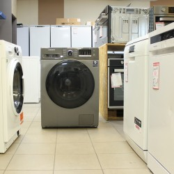 Washer dryer SAMSUNG WD80TA046BX 8kg 1400rpm (Graded)