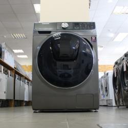 Washing machine SAMSUNG WW10M86DQOO A+++ 10kg 1600rpm (Graded)