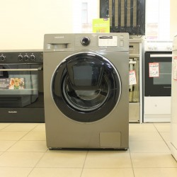 Washing machine SAMSUNG WW90K5413UX 9kg 1400rpm  (Graded)