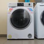 Washer dryer SHARP ES-HDB8147W0 A 8kg 1400rpm  (Graded)