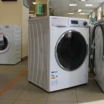 Washer dryer Sharp ES-HDD0147W0 10kg 1400rpm (Graded)